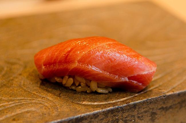 寿司 修行 1カ月 職人 高級店 に関連した画像-03