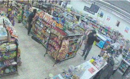 ブラジル 万引き 強盗に関連した画像-01