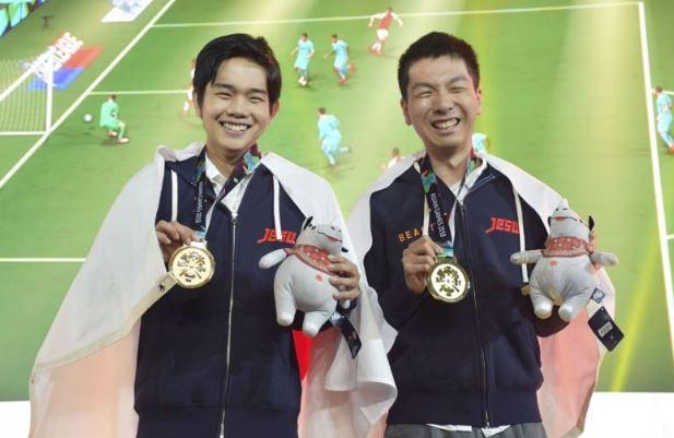eスポーツ 日本優勝 対戦型ゲーム ジャカルタ・アジア大会に関連した画像-01