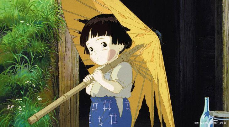 火垂るの墓 泣ける映画に関連した画像-01