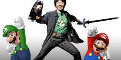 任天堂 宮本茂 ゲームファン ゲーマー 開発者に関連した画像-01