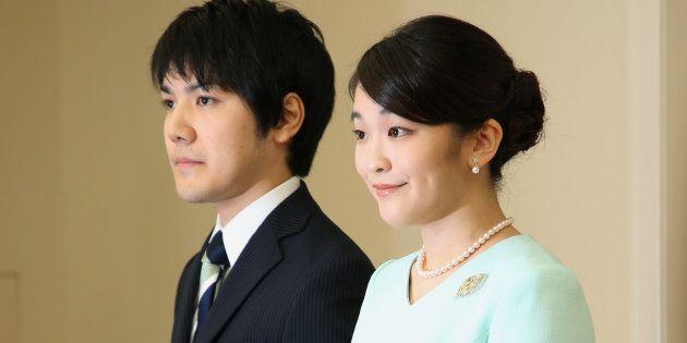 眞子さま 小室圭 結婚 お気持ちに関連した画像-01