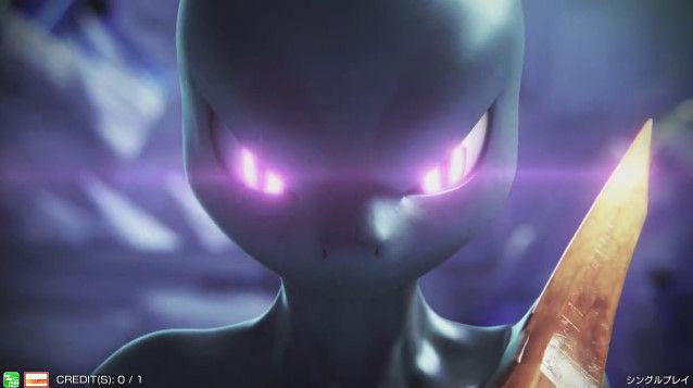 ポケットモンスター ポケモン ポッ拳 ミュウツー ダークミュウツーに関連した画像-02
