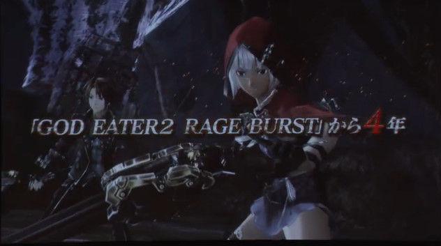 ゴッドイーター レゾナントオプス RPGに関連した画像-02