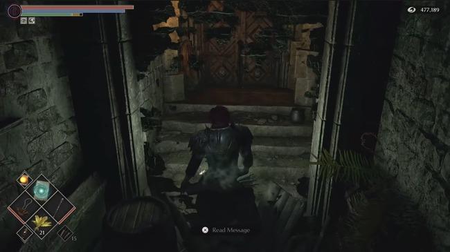 PS5 デモンズソウル 隠し扉 謎 に関連した画像-01
