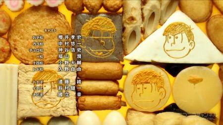 おそ松さん ゴールドディスク ED 今夜は最高 アニメージュ アニメディア 重版 35年に関連した画像-01