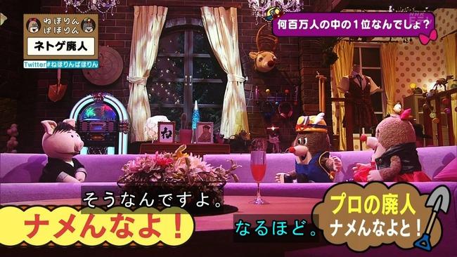 ネトゲ ネトゲ廃人 NHK 特集 ねほりんぱほりんに関連した画像-19