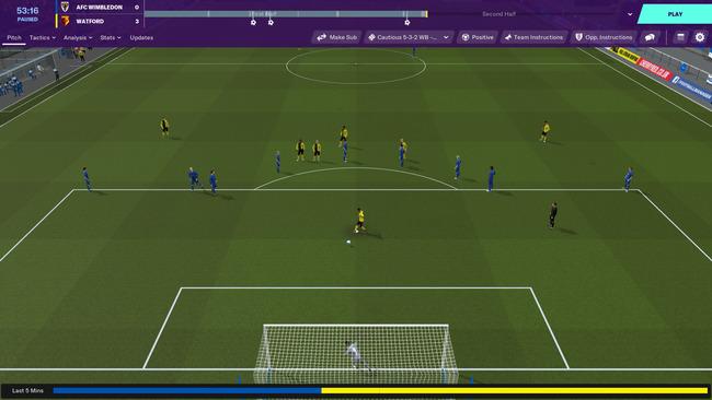サッカー エージェント FootballManager 賄賂 選手 能力 あげるに関連した画像-01