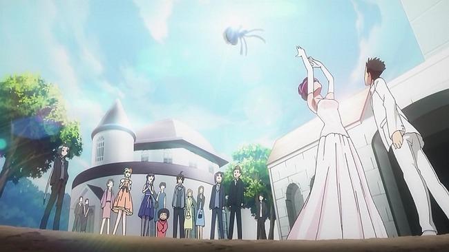 結婚式 ブーケトス 男 トランスフォーマーに関連した画像-01