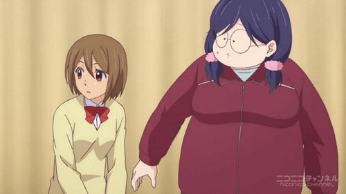オタク 女子 ダイエット ランニング 筋トレに関連した画像-01