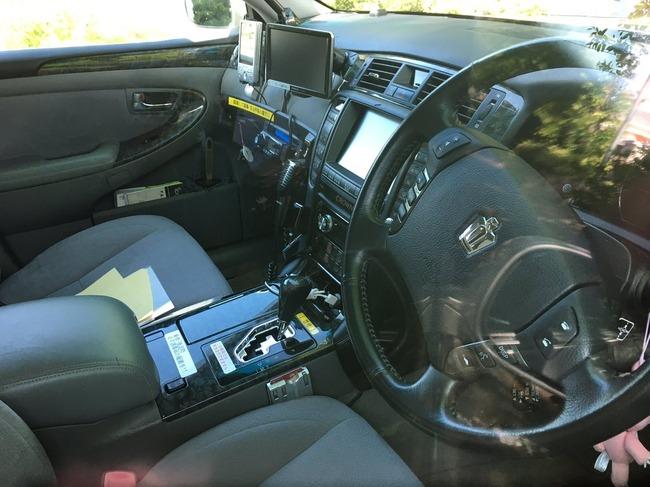 煽り運転 覆面 車に関連した画像-05