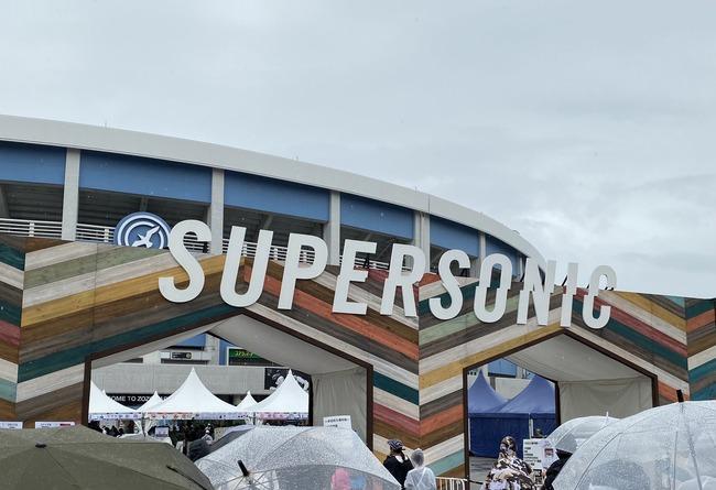 スーパーソニック スパソニ 千葉 観客 新型コロナ 感染防止に関連した画像-02