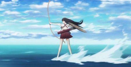 アニメ艦これ コラに関連した画像-01