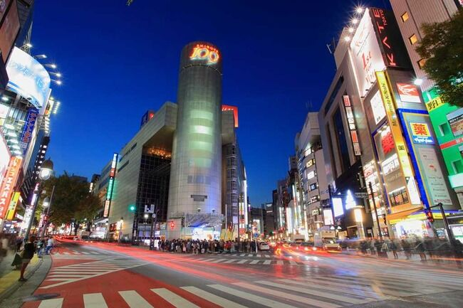 東京に生まれるか地方で生まれるかで、人生の質って変わるよな・・・?