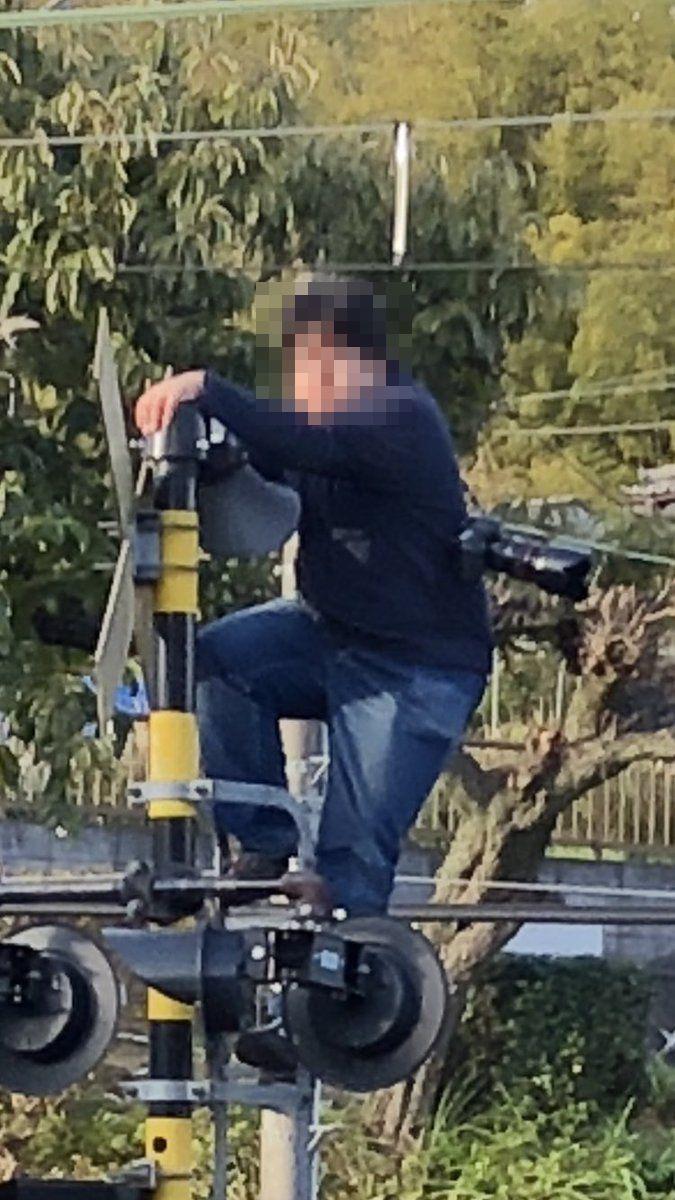 マナー 最悪 撮り鉄 仕事に関連した画像-02