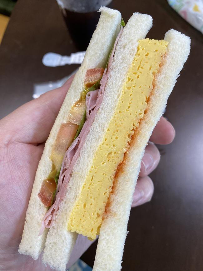 セブンイレブン サンドイッチ 詐欺に関連した画像-02