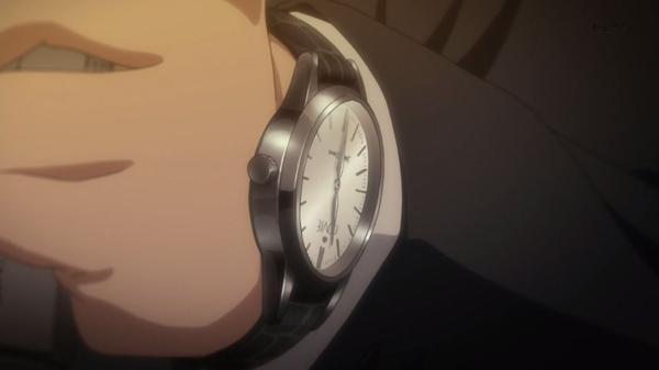 デレマス 武内P 腕時計に関連した画像-01