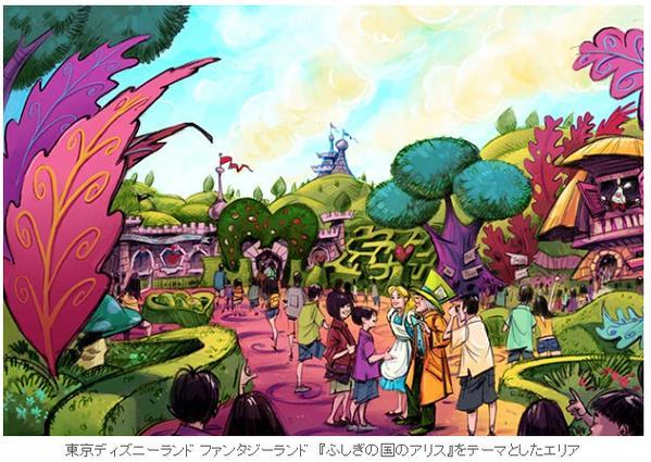 東京ディズニーランド 東京ディズニーシー 東京ディズニーリゾート アナ雪 美女と野獣に関連した画像-04