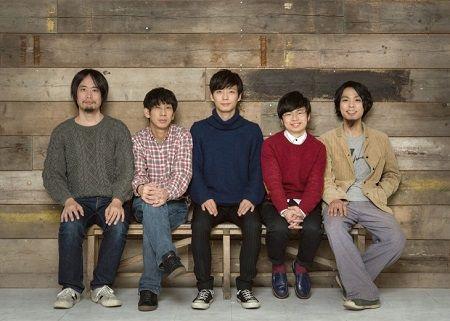 SAKEROCK サケロック 解散 星野源 浜野謙太 ハマケン CD アルバムに関連した画像-01