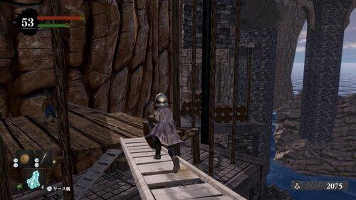 NOSE フリーゲーム ダークソウル ソウルライク フリーゲーム に関連した画像-07