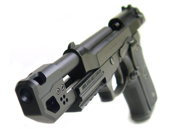 エアガン 射殺 警察に関連した画像-01