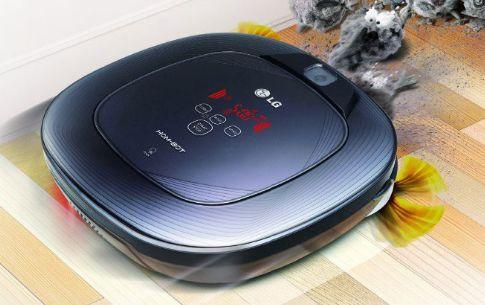 LG ロボット ハッキング 掃除機 に関連した画像-01