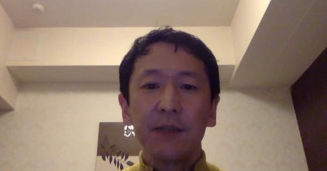告発動画を公開した岩田教授をクルーズ船に招き入れた人物が反論、「勘違いや抜けている部分がある」