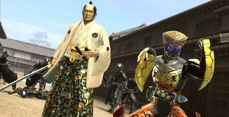 仮面ライダー バトライド・ウォー2に関連した画像-01