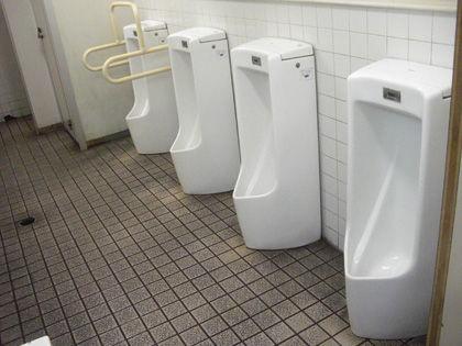 トイレ 跳ね返りに関連した画像-01