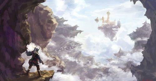 RPG クロノトリガー ウィッチャー3 ファイナルファンタジー ドラゴンクエスト フォールアウト ペルソナに関連した画像-01
