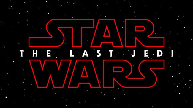 【速報】『スターウォーズ』エピソード8のタイトル発表キターーー!!タイトル『STAR WARS:THE LAST JEDI(最後のジェダイ)』