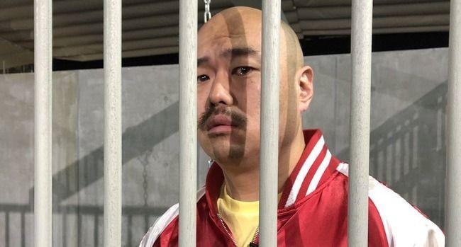クロちゃん 職務質問 鳩 警察 安田大サーカスに関連した画像-01