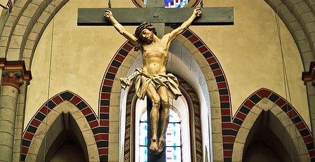 カトリック 聖職者 神父 性虐待 少年 殺害 十字架に関連した画像-01
