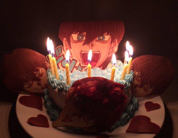 遊戯王 遊☆戯☆王 海馬瀬人 誕生日 生誕祭 おでん アゴ 社長に関連した画像-05