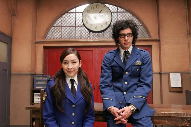 時効警察 ドラマ 復活 オダギリジョー 麻生久美子に関連した画像-03