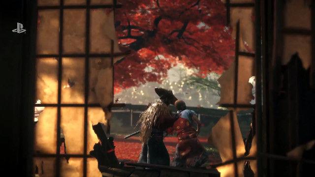 侍ツシマに関連した画像-12