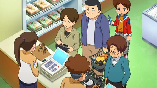 スーパー レジ 買い物 恥ずかしい 商品に関連した画像-01