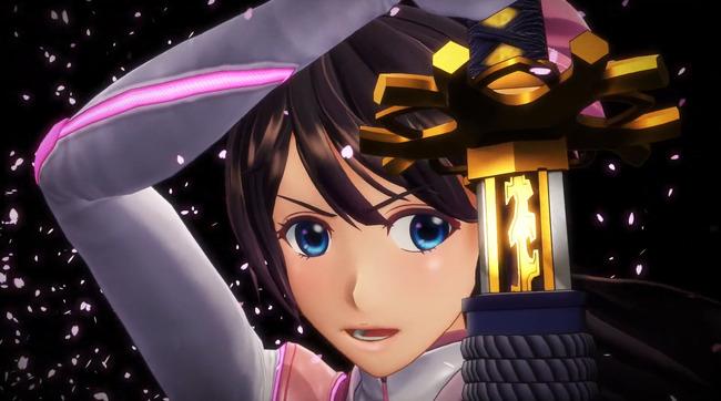 新サクラ大戦 PS4 予約開始 年内発売に関連した画像-01