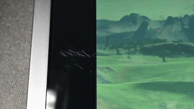 ニンテンドースイッチ ドッグ 画面 傷 延長ケーブルに関連した画像-03