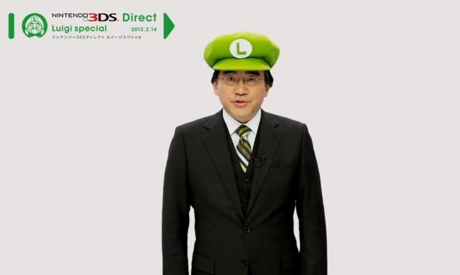 いわっち WiiU
