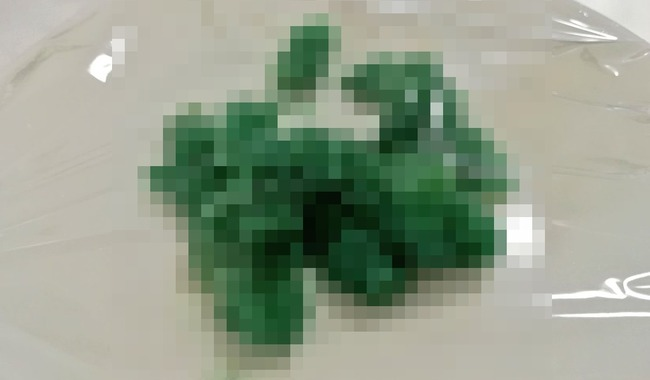 ニンニク 変色 緑色 アルキルサルファイド 鉄分 結合 原因に関連した画像-01