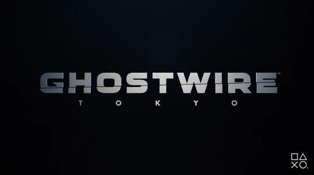 PS5 ソニー ゴーストワイヤーTOKYOに関連した画像-01