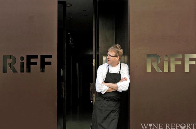 スペイン ミシュラン 有名レストラン Riff 毒キノコ 死亡に関連した画像-01