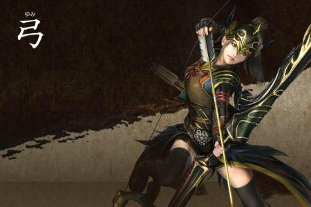 弓使い 最強 ランキング ジブリ もののけ姫に関連した画像-01