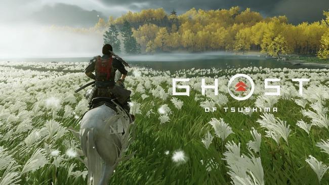 ゴーストオブツシマ PS5 ロード ファストトラベルに関連した画像-01