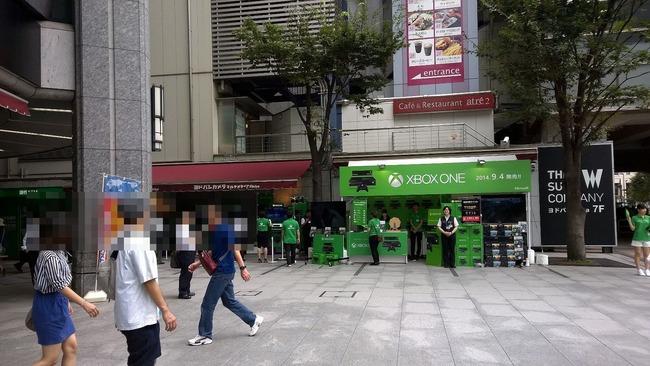 XboxOne 秋淀に関連した画像-02