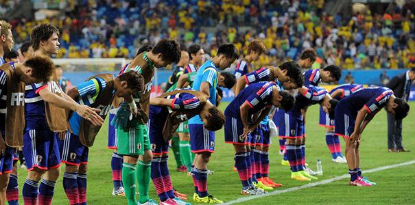 【サッカー】日本、1-4で韓国に完全敗北!!