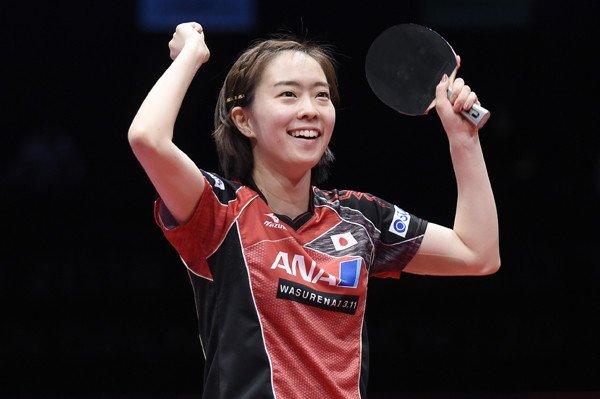 世界卓球 日本 勝利 韓国 北朝鮮に関連した画像-01