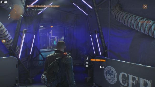 ザ・ディビジョン ディビジョン PS4 XboxOne スクショに関連した画像-10