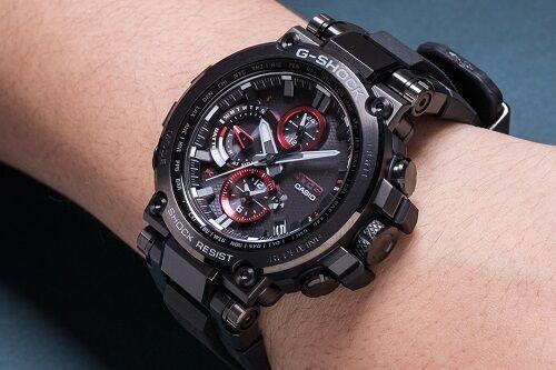 婚活 腕時計 Gショック 男性 悪印象に関連した画像-01